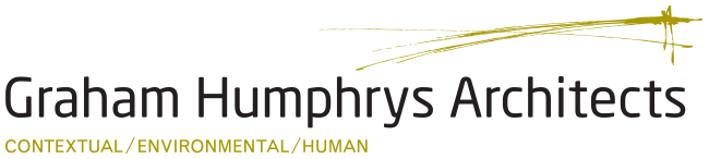 Graham Humphrey's Architects logo